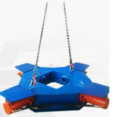 Square Typ Concrete Pile Cutter Modular Combinations For Foundation Engineering