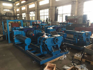 Horizontal Directional  Guided Boring Machine Small Type Full Hydraulic